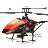Wholesale High Quality WLtoys V912 Large cm Ghz Ch Single Blade Remote Control RC Helicopter Gyro RTF