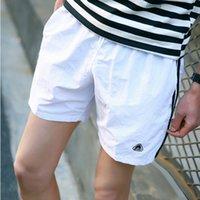 Wholesale Hot Sales Bermuda Surf Shorts Men Board Short Pants Summer Beach Resort Wear Quick Dry Silver Big