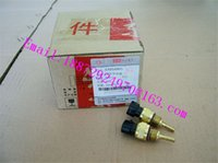 Wholesale Dongfeng auto parts Cummins ISDE series engine temperature sensor assembly
