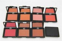 Wholesale Hot NA Cosmetics Blush Orgasm Deep Throat Lovejoy Outlaw Torrid Zen Unlawful Highlighter Face Shadow Bronzer Beauty Makeup Blender