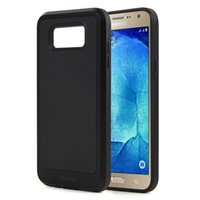 Cheap Caseology Hybrid Armor Rugged TPU PC Shockproof Cover Case For Samsung Galaxy S4 S5 NOTE 3 4 5 Core2 Grand Prime Core Prime J5 J7