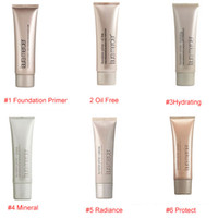 base foundation - Makeup Laura Mercier Foundation Primer Hydrating mineral oil free Base ml styles High Quality Face Makeup natural long lasting DHL
