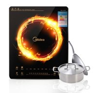 Wholesale Ultra thin smooth control uniform double core electric electromagnetic oven Induction Cookers