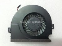 Wholesale NEW Original cpu cooler Fan for HP pavilion m6 envy m6 series notebook Cooling fan