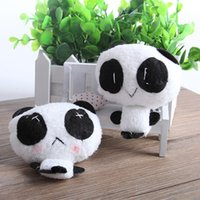 baby bouquet gifts - lovely plush panda pendant cartoon bouquet doll plush toy wedding activities gifts brinquedos baby toys gift