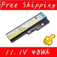 Wholesale V Wh Original Battery For Lenovo G430 G450 G455a G530 G550 L08S6C02 Lo806D01 L08L6C02 L08L6Y02 L08N6Y02