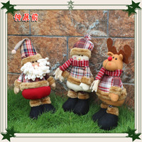 Wholesale Creative Christmas gifts Christmas supplies Christmas decoration props Snowman ornaments site