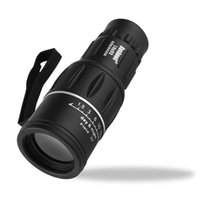 Cheap Monocular 16X52 night vision than infrared telescope single cylinder double adjustable military binoculars with 1000 times