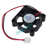 Wholesale 5Pieces S MM x x MM Pin Sleeve bearing Cooler V DC Fan Fans amp Cooling