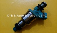 Wholesale 4pcs Japan Original Second Hand Denso Fuel Injectors For Toyota