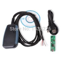 Wholesale 2015 New arrival in adblue emulator MODULE Truck Adblue Remove Tool for MAN Scania veco DAF Volvo and Renault