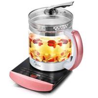Wholesale health pot multifunctional electric glass decocting pot of tea kettle