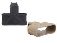 Wholesale NATO Cage Fast Mag Rubber Loops for M4 Magazine Assist Black DE