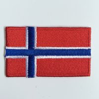 best custom flags - Norway flag best price good quality nice embroidery can custom different size