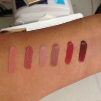 Wholesale Kylie Brithday Edition LE MINI Matte Liquid Lipstick set in Set LEO KRISTEN Kylie Lip Gloss DHL Free