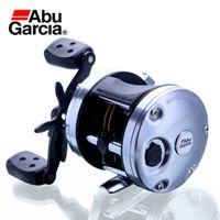 abu garcia ambassadeur - 100 Original Abu Garcia Brand AMBASSADEUR C3 Right Left Hand Drum Fishing Reel BB Boat Trolling Reel