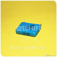 Wholesale 2015 Rushed New Odroid Capacitor for Evox Rifa Phe426 uf v u v P mm hifi Diy For Audio Coupling Capacitors