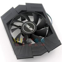 asus graphic - FD8015U12S PLA08015S12HH AUC0912VBA01 R128015SU for ASUS GTX750TI graphics card cooling fan