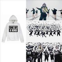 band hoodies xl - Kpop G dragon Band Hoodie Bigbang GD GDragon G Dragon Long Sleeve One of A Kind Tour Hoodie Large