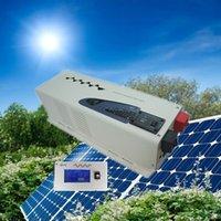 best solar power inverter - Best selling low frequency off grid inverter solar panel inverter W solar power inverter v V V