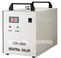 Wholesale Industrial Water Chiller Machine Water Circulation Chilling Tool for CO2 Laser Engraver CNC Water Pump