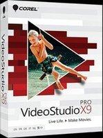 Vidéos modifier Avis-Logiciel de montage vidéo Corel VideoStudio