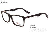 Wholesale oko men and womens fashion acetate optical frames new popular classic eyeglass frame with spring hinge full frame eyewear