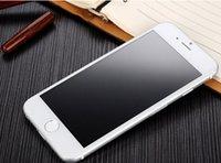 al por mayor teléfono androide i5s-Goophon 1: 1 I6s Plus 6s Plus teléfono celular Dual Core MTK6572 Mostrar 1GB 64B 5.5inch I6s + Android 4.4 Mostrar 4G Smart Phone DHL Libre
