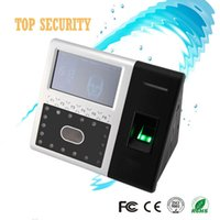 access connector - TCP IP USB connector facial time attendance and access control with fingerprint reader iface302 face time clock