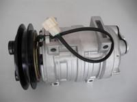 Wholesale Auto ac compressor for TM21