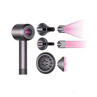 Wholesale New Presell Dyson Supersonic Hair Dryer Welcome Any OEM Top Quality DHL New Item