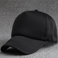 Wholesale 2016 mens baseball cap outdoor sports cap baseball running caps for women and man cotton