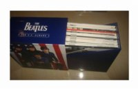beatles dolls - Sealing The Beatles The U S Albums CD13 Singles Cheap seal doll High Quality seal
