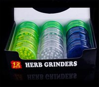 plastic rolls - mini plastic grinder part herb sharpstone grinders for tobacco rolling paper smoking mm dia