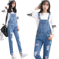 Where to Buy Denim Trouser Jumpsuits Online? Where Can I Buy Denim ...