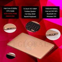 best laptop graphics - Fanless Best Laptops Intel Core i3 U HD5500 Graphic GB RAM GB SSD WIFI Bluetooth inch HD P Screen Slim Ubuntu Netbook
