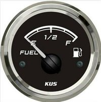 auto oil brands - brand new fuel level meters oil level gauges v v ohm fit for auto boat with light