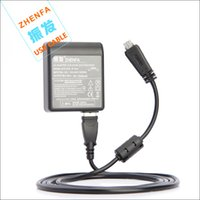 b w cable - Zhenfa USB Cable For Sony Charging cord DSC WX10 DSC WX10 B N V DSC WX30 B N P S V DSC WX7 B L P S W DSC WX9 B L R S V
