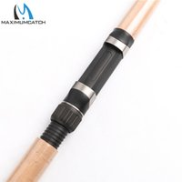 aluminum fishing rod tubes - Fishing Rod FT Lure g Travel Spin Rod With A Aluminum Tube Spinning Fishing Rod For Lure Fishing