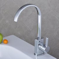 sanitary ware - hot water tap water saving environmental protection high grade sanitary hardware sanitary ware lift open kitchen faucet