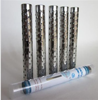 Wholesale Alkaline Water stick alkaline water wand nano energy stick ionic water stick water filter stick High quality FATORY SALE