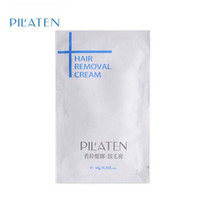 Wholesale By DHL New arival PILATEN Hair Removal Cream Painless Depilatory Cream For Leg Armpit Body g Hair Removal Cream