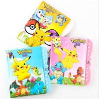 best passwords - 2016 Lovely Poke Johnny interesting passwords cartoon Notebook are the best gift to the child