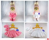 Wholesale our generation doll accessories for inch doll build a bear miffy outfit dress clothes girls thanksgiving christmas gifts