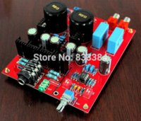 amplifier games - Deluxe Headphone Amplifier Board Base on Lehmann AMP Assembled top quality amplifier remote board games chinese checkers