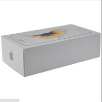 Wholesale Iphone s s SE c s plus Empty Retail Boxes Mobile phone box for samsung Galaxy S4 S5 S6 S7 Edge