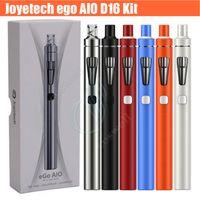 bf blue - Joyetech eGo AIO Kit with BF SS316 ohm Newly Joyetech eGo AIO D16 eGo AIO D22 Kit Original