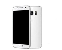 bar radio - unlocked inch Metal S7 cellphone SM G930 MTK6582 Quad core G G Show G GB Android Marshmallow Show G LTE