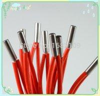 Wholesale mm Heater Length AC V W Electric Cartridge Heater Heating Element