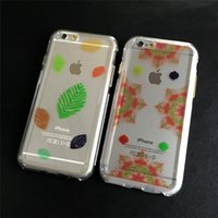 Wholesale Cheapest Iphone Custom Case - Cheap PC+TPU 2 in 1 Hybrid Custom Printing Cell Phone Case for iPhone 6 6s Mobile Phone Cover Case